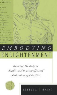 Embodying Enlightenment av Rebecca Haidt (Innbundet)