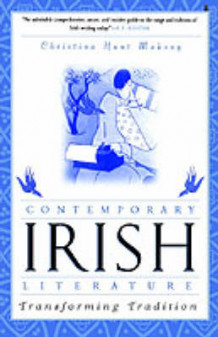 Contemporary Irish Literature av Christina Hunt Mahony (Heftet)