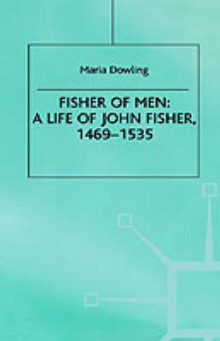 Fisher of Men av Maria Dowling (Innbundet)