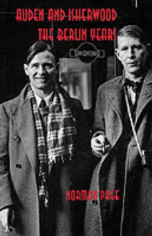 Auden and Isherwood av Professor Norman Page (Heftet)