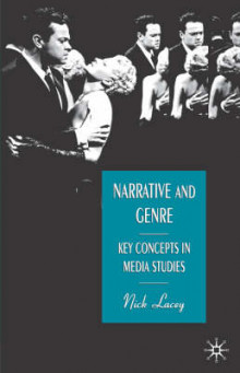 Narrative and Genre av Nick Lacey (Heftet)