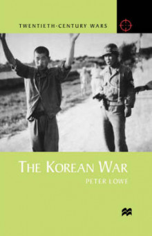 The Korean War av Peter Lowe (Heftet)