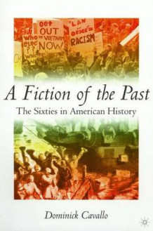 A Fiction of the Past av Dominick J. Cavallo (Heftet)