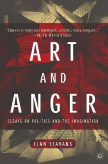 Art and Anger av I. Stavans (Heftet)