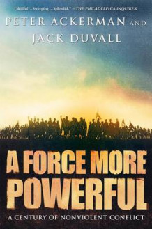 A Force More Powerful av Peter Ackermann og Jack DuVall (Heftet)