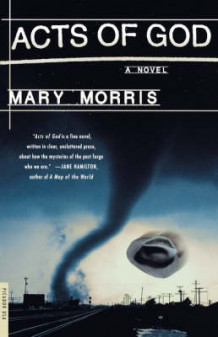 Acts of God av Mary Morris (Heftet)