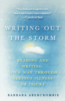 Writing Out the Storm av Barbara Abercrombie (Heftet)