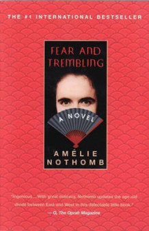 Fear and Trembling av Amelie Nothomb (Heftet)