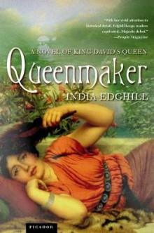 Queenmaker av India Edghill (Heftet)