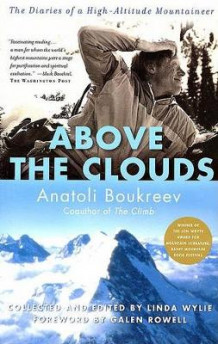 Above the Clouds Tpb av Anatoli Boukreev (Heftet)