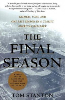 The Final Season av Tom Stanton (Heftet)