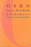 Omslag - Love, Freedom and Aloneness