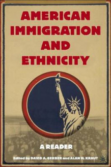 American Immigration and Ethnicity (Innbundet)