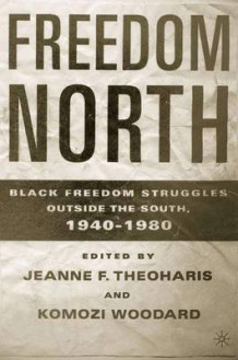 Freedom North (Heftet)