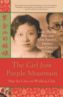 Girl from Purple Mountain av May-Lee Chai og Winberg Chai (Heftet)