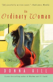 An Ordinary Woman av Donna Hill (Heftet)
