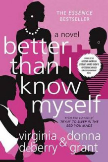 Better Than I Know Myself av Virginia DeBerry (Heftet)