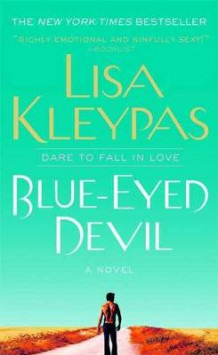 Blue-Eyed Devil av Lisa Kleypas (Heftet)