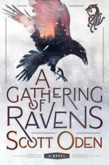 Omslag - A Gathering of Ravens