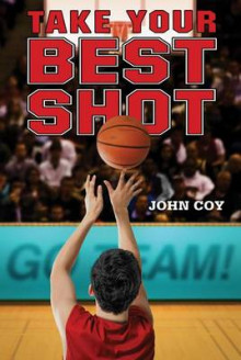 Take Your Best Shot av John Coy (Innbundet)