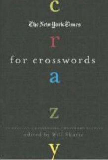 Crazy for Crosswords (Heftet)