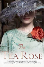 The Tea Rose av Jennifer Donnelly (Heftet)