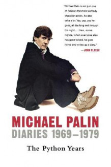 Diaries 1969-1979 av Michael Palin (Heftet)