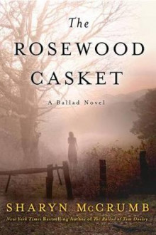 The Rosewood Casket av Sharyn McCrumb (Heftet)