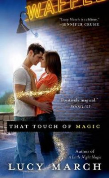 That Touch of Magic av Lucy March (Heftet)