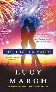 For Love or Magic av Lucy March (Heftet)