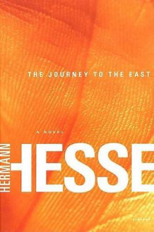Journey to the East av Hermann Hesse (Heftet)