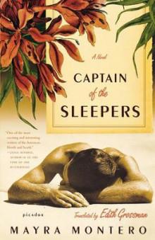 Captain of the Sleepers av Mayra Montero (Heftet)