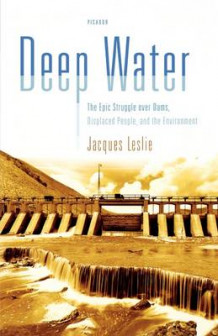 Deep Water av Jacques Leslie (Heftet)