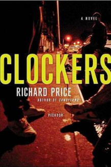 Clockers av Richard Price (Heftet)