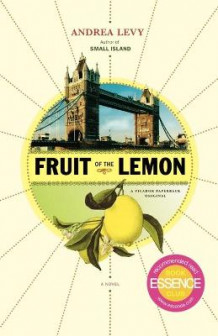 Fruit of the Lemon av Andrea Levy (Heftet)