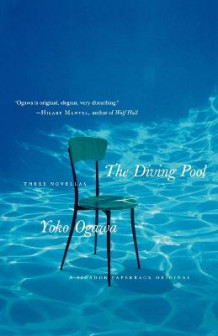 THE Diving Pool av Ogawa Yoko (Heftet)