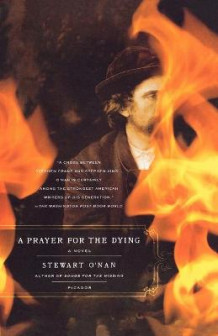 A Prayer for the Dying av Stewart O'Nan (Heftet)