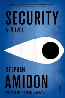 Security av Stephen Amidon (Heftet)