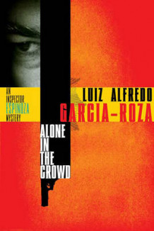 Alone in the Crowd av Luiz Alfredo Garcia-Roza (Heftet)
