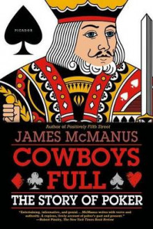Cowboys Full av James McManus (Heftet)