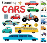 Omslag - Counting Collection: Counting Cars