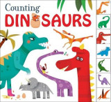Omslag - Counting Collection: Counting Dinosaurs