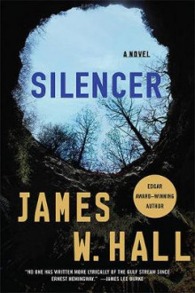 Silencer av James W Hall (Heftet)