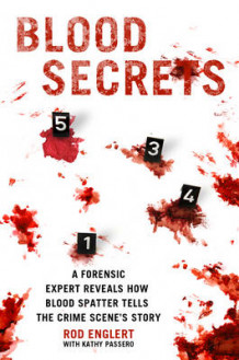 Blood Secrets av Rod Englert (Innbundet)