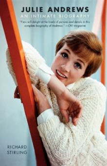 Julie Andrews av Richard Stirling (Heftet)