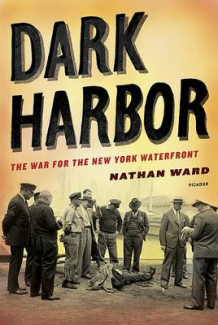 Dark Harbor av Nathan Ward (Heftet)
