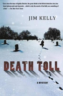 Death Toll av Jim Kelly (Innbundet)