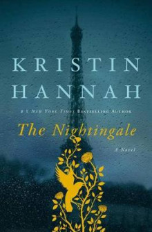 The Nightingale av Kristin Hannah (Innbundet)