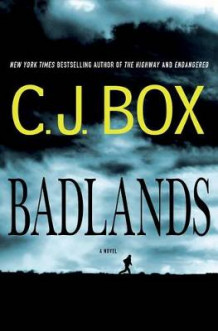 Badlands av C J Box (Innbundet)