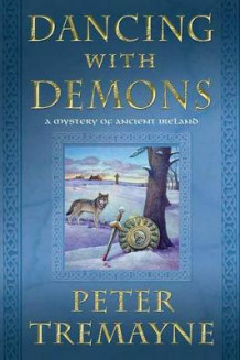 Dancing with Demons av Peter Tremayne (Heftet)